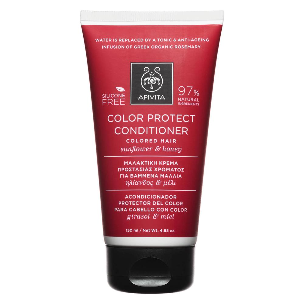 apivita acondicionador protector color 150 ml