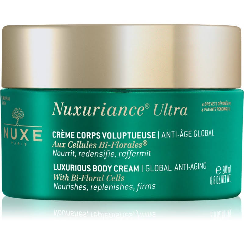 nuxe nuxuriance ultra crema corporal 200 ml