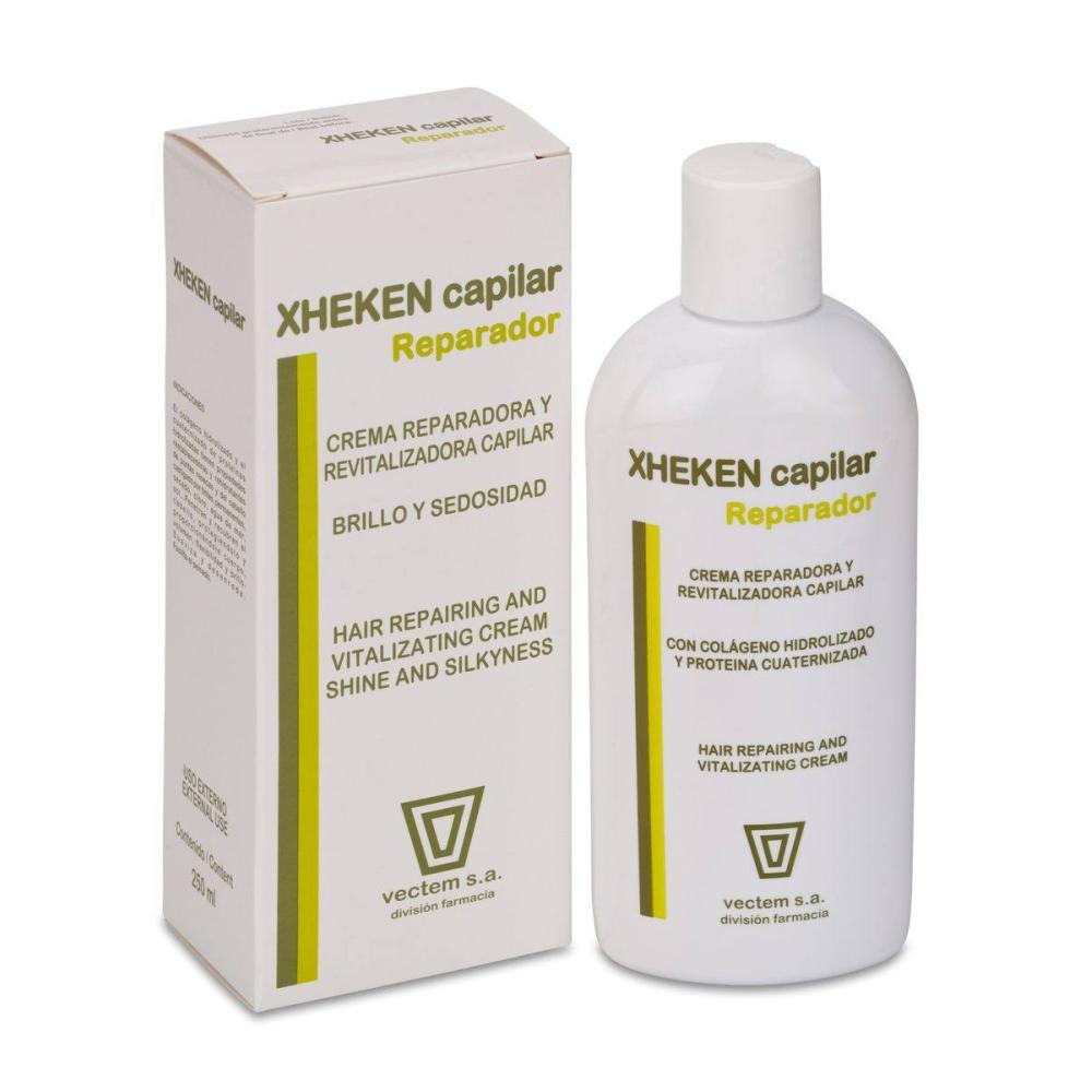 xheken capilar 250 ml