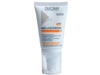 MELASCREEN CREMA ENRIQUECIDA SPF 50+ - DUCRAY (40 ML)