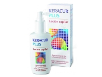 KERACUR PLUS LOCION CAPILAR (125 ML)