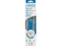 BIBERON 0 BPA ESTANDAR PP - DR BROWN´S NATURAL FLOW (240 ML)