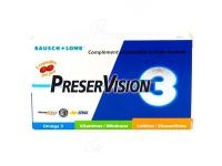 PRESERVISION 3 (60 CAPS)