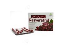 OXYDORYL RESVERATROL (30 CAPS)