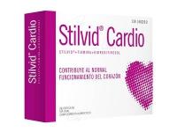 STILVID CARDIO (28 CAPS)