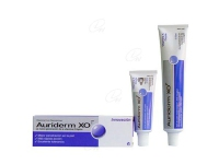 AURIDERM XO GEL (75 ML)