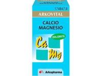 CALCIO-MAGNESIO ARKOVITAL (50 CAPS)