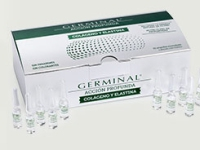 GERMINAL COLAGENO Y ELASTINA 30 AMPOLLAS