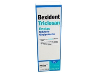BEXIDENT ENCIAS COLUTORIO TRICLOSAN (250 ML)