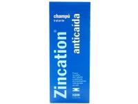 ZINCATION CHAMPU ANTICAIDA (200 ML)