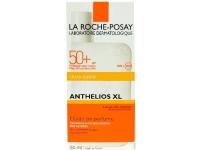 ANTHELIOS XL 60 FLUIDO EXTREMO ROSTRO - LA ROCHE POSAY (50 ML)