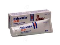 NUTRAISDIN ZN40 POMADA REPARADORA (50 ML)