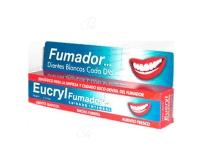 EUCRYL FUMADORES CON FLUOR (50 G)