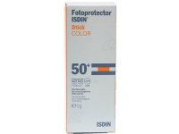 FOTOPROTECTOR ISDIN EXTREM SPF-50+ COLOR (STICK 9 G)