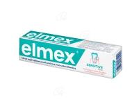 ELMEX SENSITIVE PLUS PASTA DENTAL (75 ML)