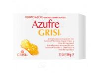 JABON GRISI AZUFRE (100 G)