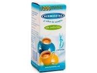 HERMESETAS ORIGINAL - SACARINA (1200 COMP)