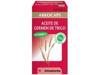 GERMEN DE TRIGO ACEITE ARKOCAPS (50 CAPS)