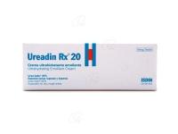 UREADIN RX 20 CREMA ULTRAHIDRATANTE EMOLIENTE (50 ML)