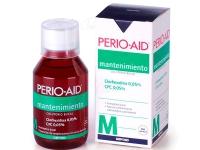 PERIO AID MANTENIMIENTO COLUTORIO (150 ML)