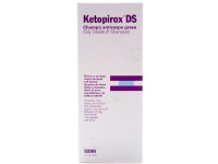KETOPIROX CHAMPU CASPA GRASA (200 ML)
