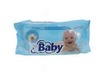 MAYBABY TOALLITAS INFANTILES (72 TOALLITAS)