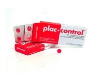 PLAC CONTROL COMPRIMIDOS - REVELADOR PLACA DENTAL (20 COMP)