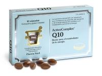 ActiveComplex Q10 30mg 60 cápsulas Pharma Nord