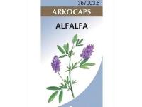 Alfalfa 50 Arkocapsulas