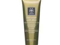 Apivita Exfoliante de oliva 50ml