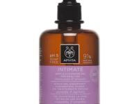 APIVITA Intimate Gel de Limpeza Diária, 300 ml