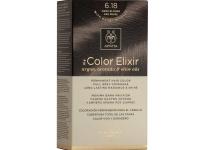 Apivita My Color Elixir 6.18 Rubio oscuro Ceniza Perlado