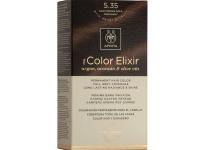 Apivita My Color Elixir Tinte Castaño claro Dorado No5.35