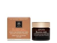 Apivita Queen Bee Crema de noche Antienvejecimiento 50ml