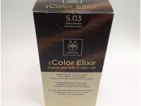 Apivita Tinte My Color Elixir N 5.03 Castaño claro Natural Dorado