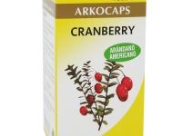 Arkopharma Cranberry 45 cápsulas