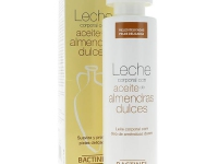 Bactinel Leche Aceite Almendras 300 ml