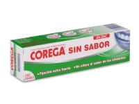 Corega Extra fuerte sin Sabor Crema 40 g