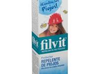 Filvit Protector repelente Piojos 125 ml