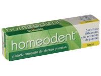 Homeodent Pasta Limon 75 ml Boiron