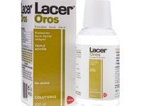 Lacer - Colutorio 200 ml Oros
