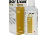 Lacer - Colutorio Oros 500 ml