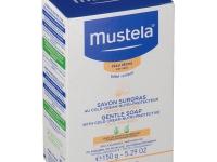 Mustela Cold Cream Jabón Pastilla 150gr
