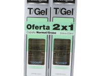 Neutrogena Tgel Champú Anti-Caspa cabello Graso 250 ml