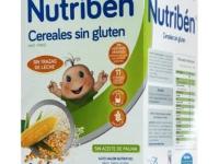 Nutriben Cereales sin Gluten 600 g