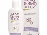 Nuvo Dermo Oleum 200 ml