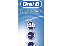 Oral B Seda Dental Super Floss