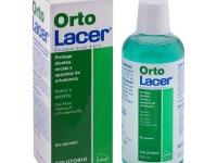 Ortolacer Colutorio Menta 500 ml - Lacer