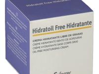 Otc Hidratoil Free Crema Hidratante 50ml