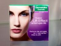 Dermatoline Cosmetic lift effect  antiarrugas dia